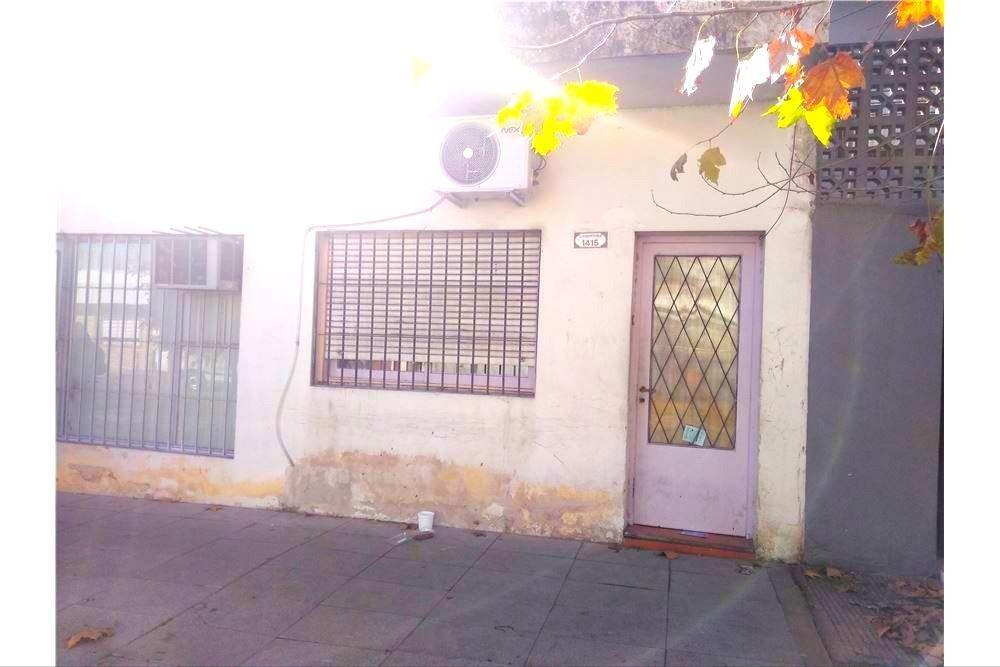 lote venta villa maipu  3 deptos mas local frente