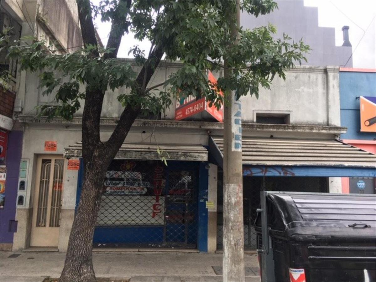 lote venta villa pueyrredón