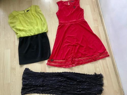 lote vestidos