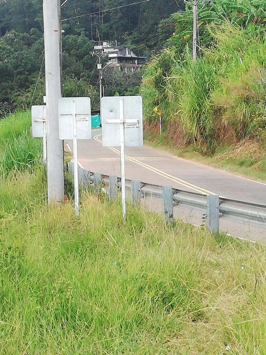 lote vía cristo rey km 5 borde de carretera