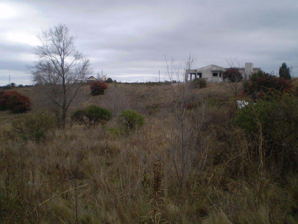 lote villa giardino / balcón de punilla, cba. dueño vende