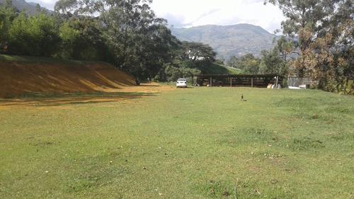 lote villa roca copacabana se vende