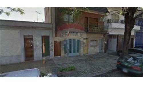 lote villa urquiza 409 metros cuadrados