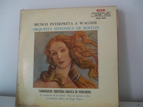lote x 8 vinilos música clásica (compositores varios)