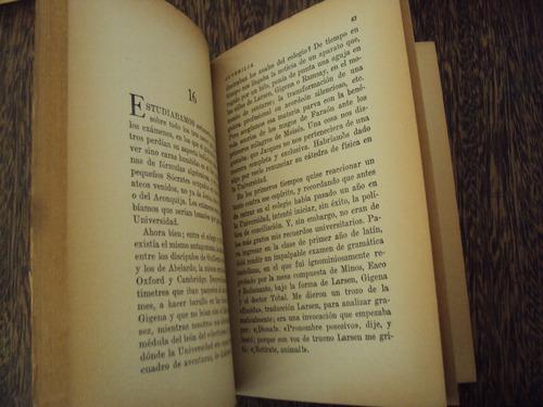 lote x2 cane juvenilia y enciclopedia literatura argentina