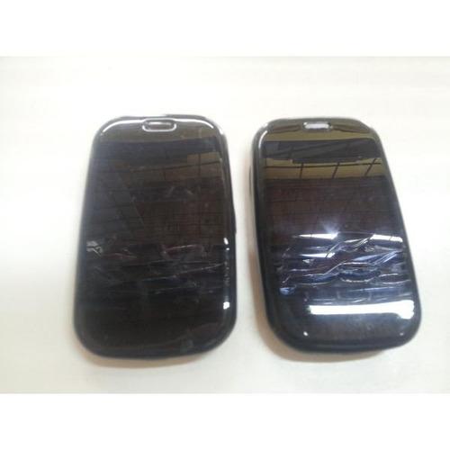 lote x2 celular palm pre cdma repuestos - outlet 25