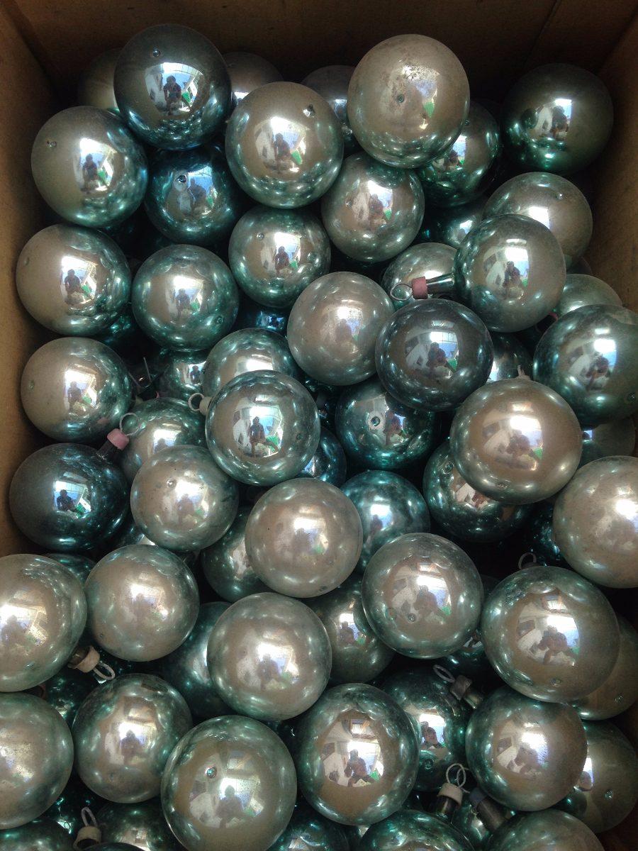 Te da bolas azules joi
