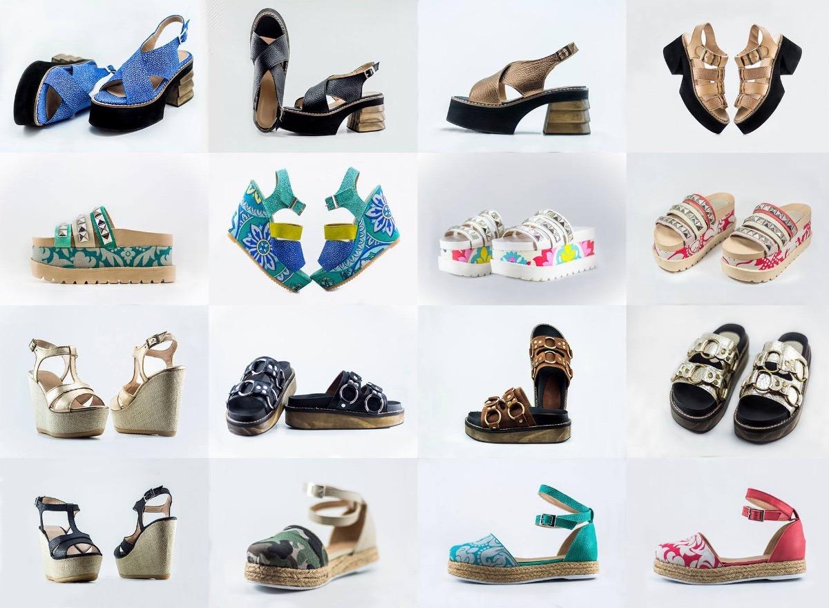 27c36cca7 lote zapatos mujer 38 pares de sandalias nuevas. Cargando zoom.