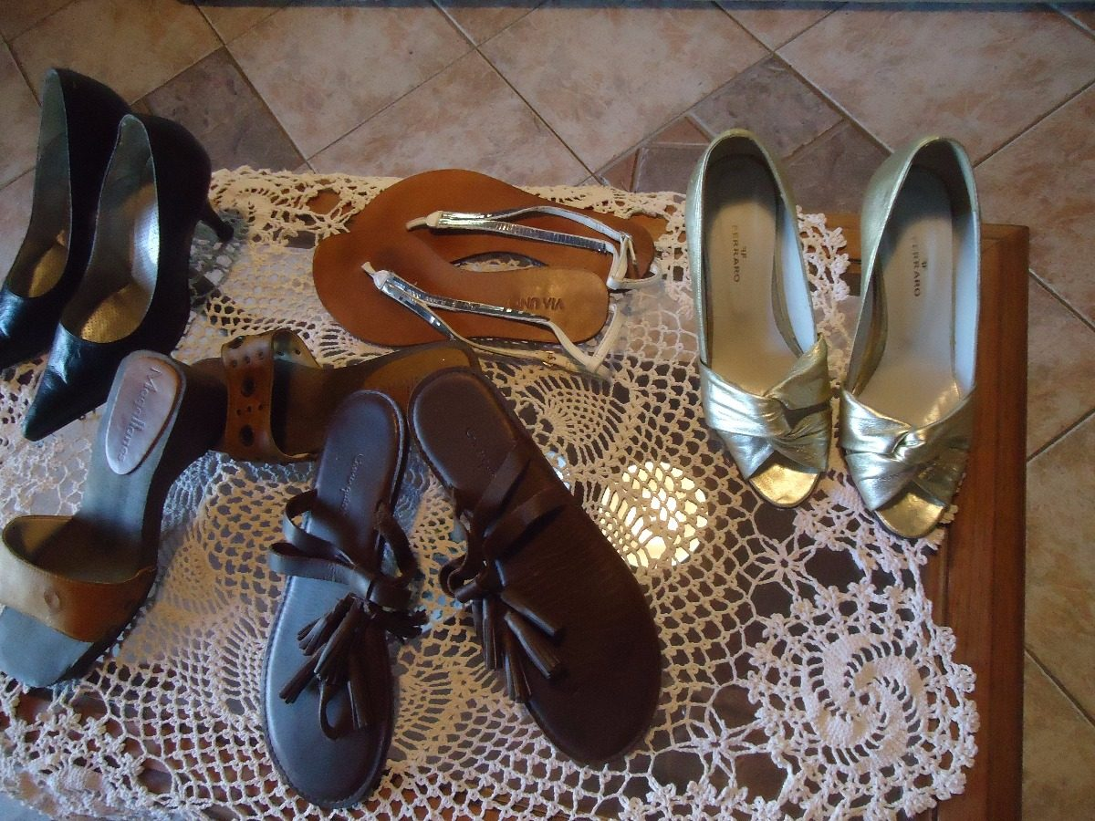 500 Mujer1 Libre Mercado en Lote Zapatos 00 54qAR3jL