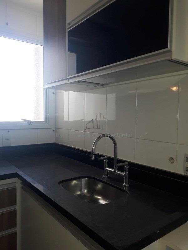 loteamento alphaville 4 dormitórios 2 suítes lavabo varanda gourmet 2 vagas lazer completo - ap00131 - 33586060