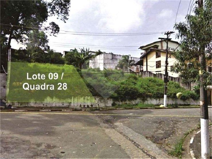 loteamento de 686m² à venda no parque dos príncipes - 273-im374757
