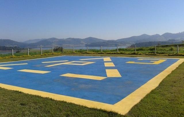 loteamento de alto padrão na represa 20.000 m²  lt-pan