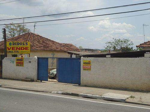 loteamento em jacareí bairro jardim terras de são joão - v4879