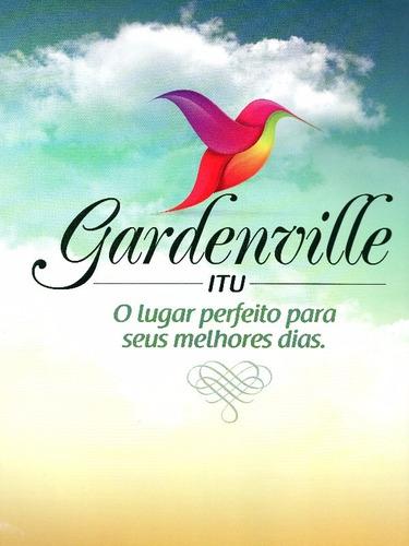 loteamento fechado em itu sp, gardenville loteamento em itu sp - lot-008 - 4832146