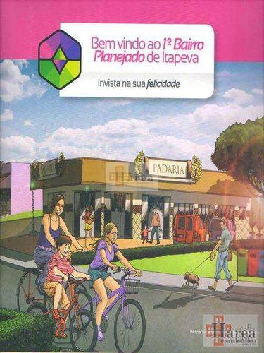 loteamento portal itapeva - v7132