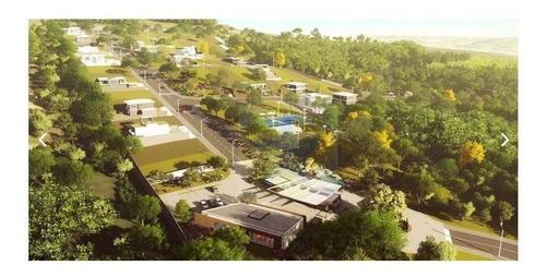loteamento residencial alto do sion - oportunidade única em atibaia sp - te0591