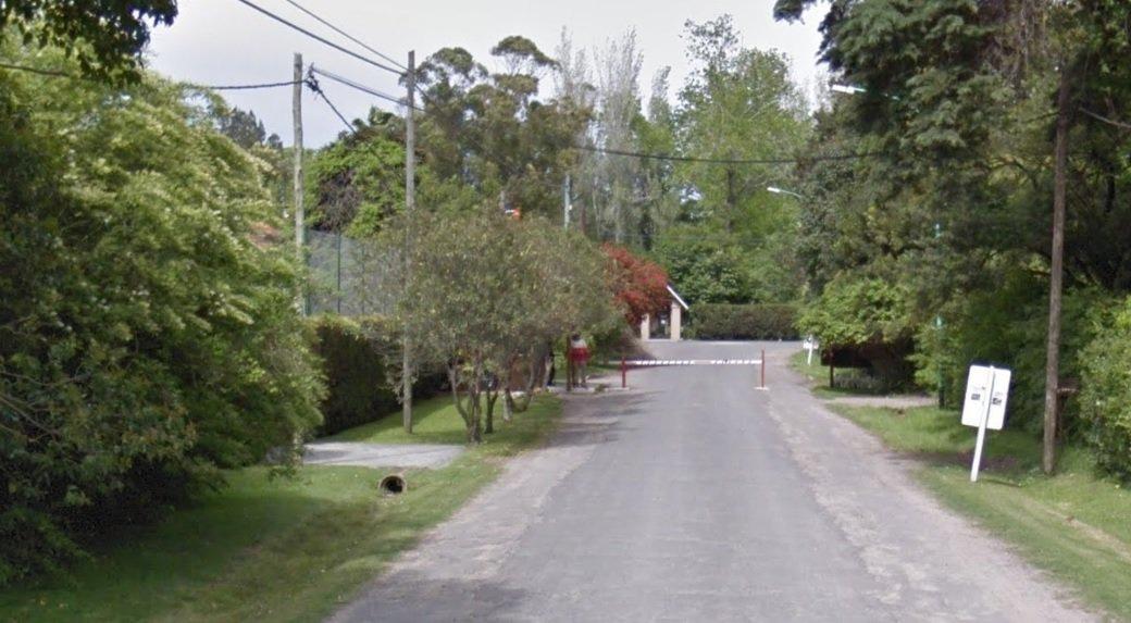 loteo en barrio cerrado estancia san juan