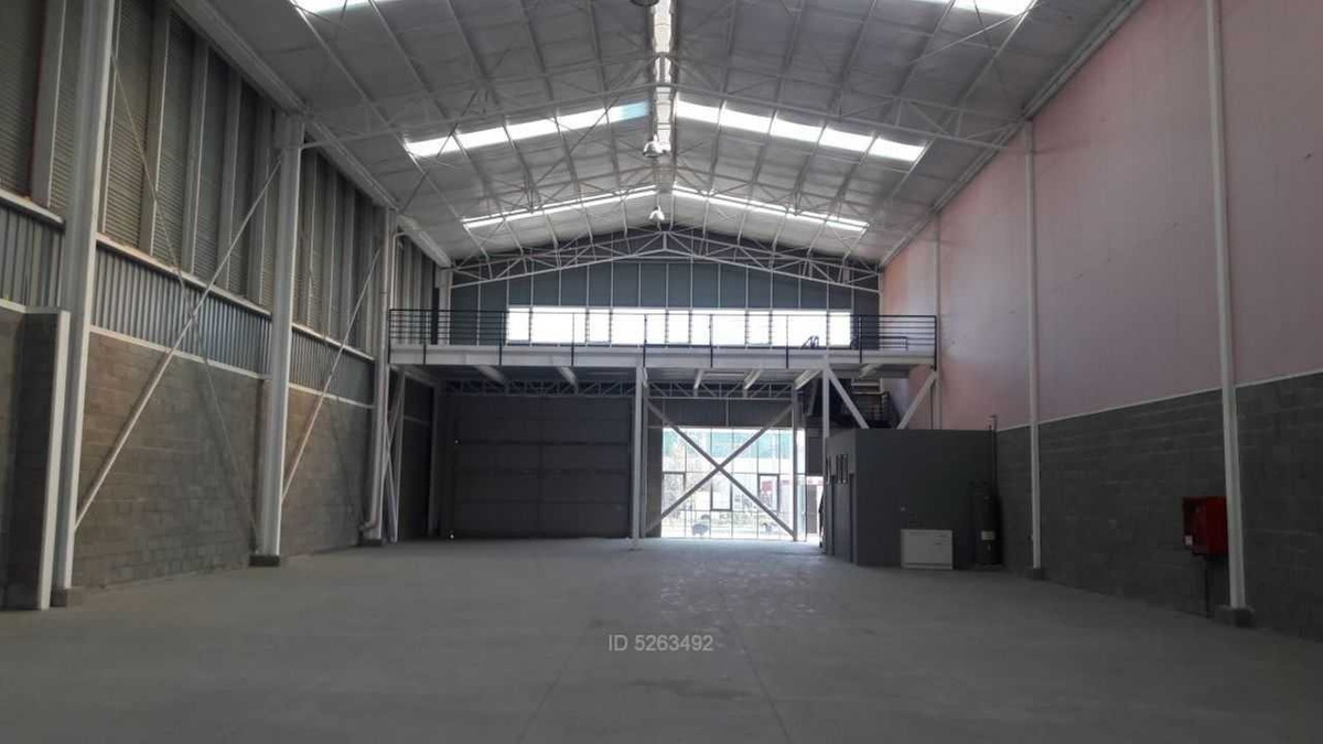 loteo industrial buenaventura