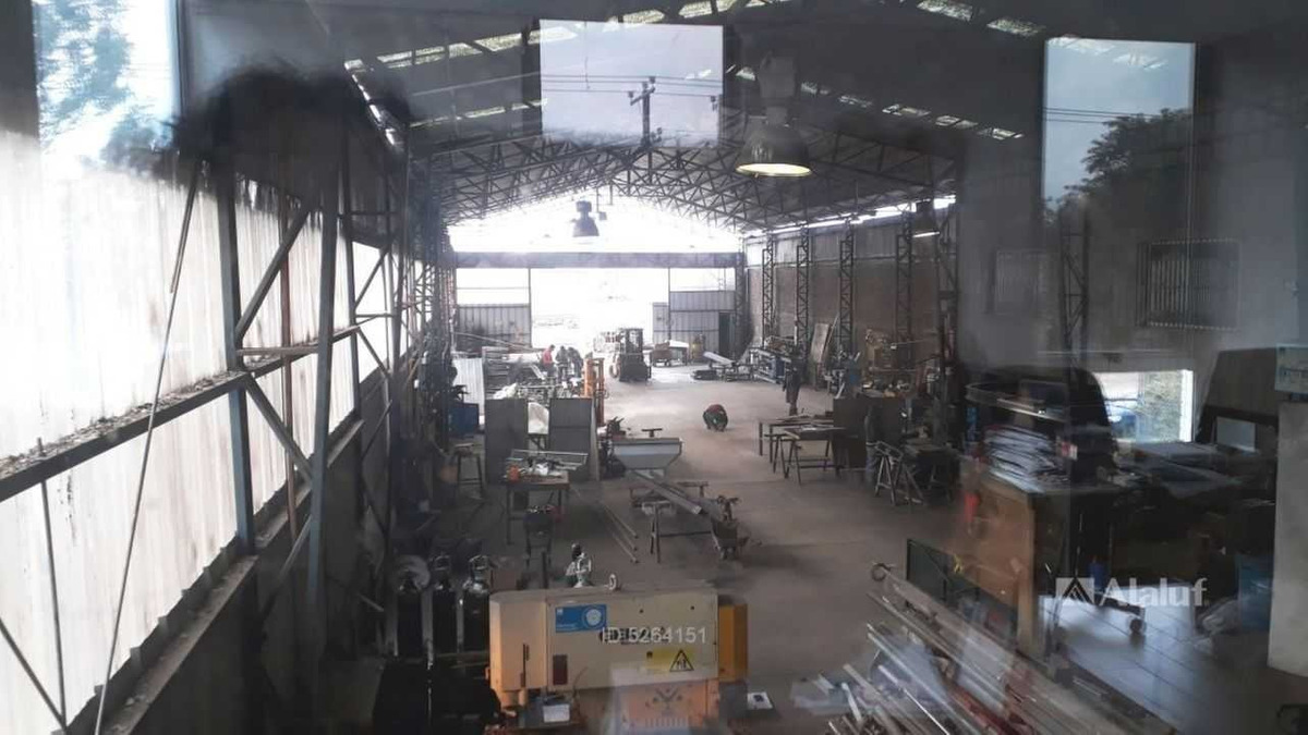 loteo industrial industralia