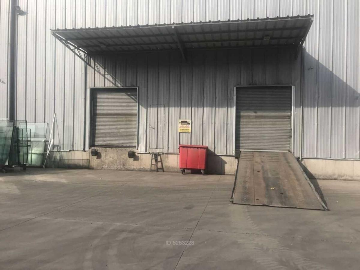 loteo industrial valle grande