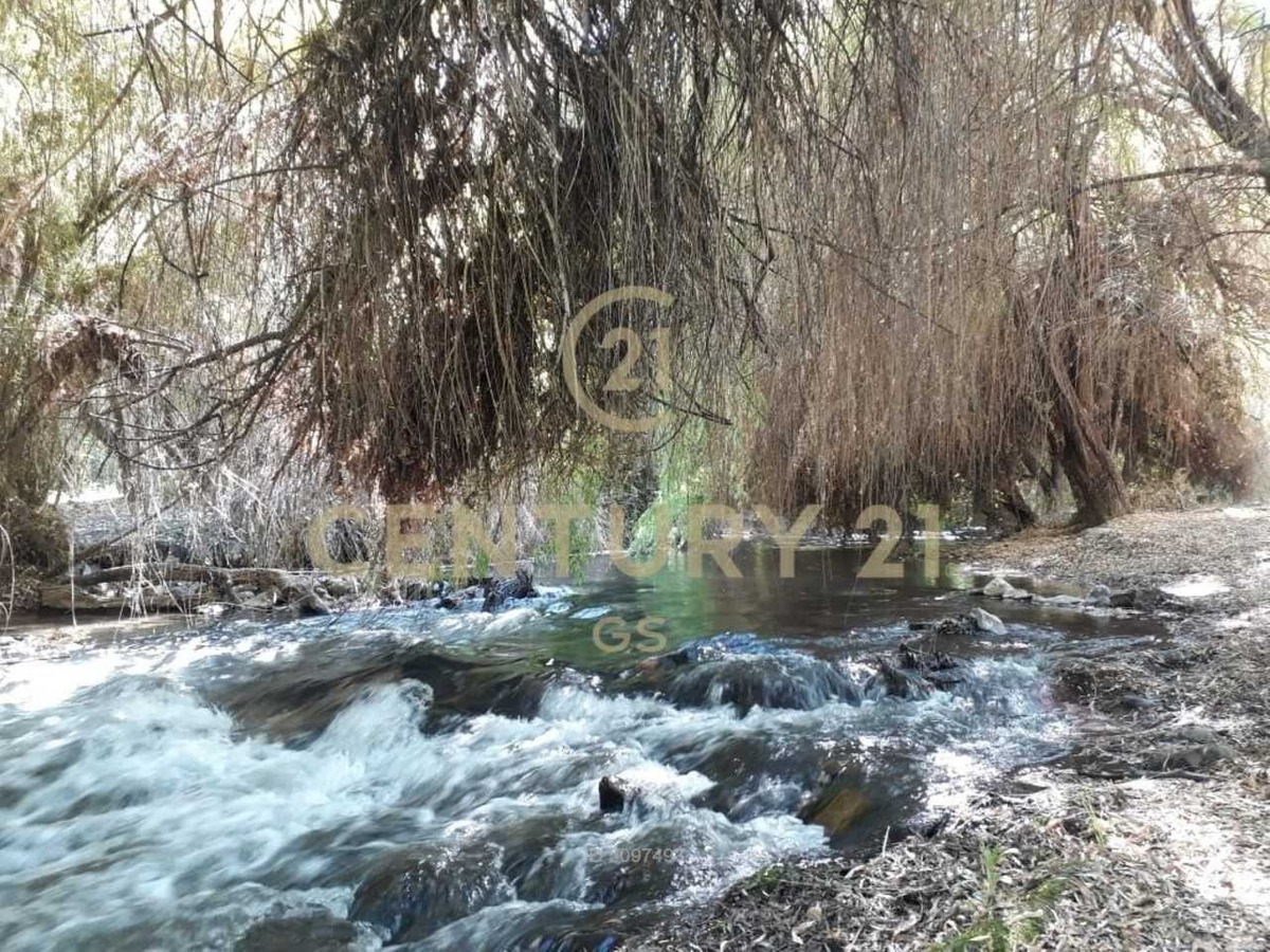 loteo rio magico, segunda etapa, colchag