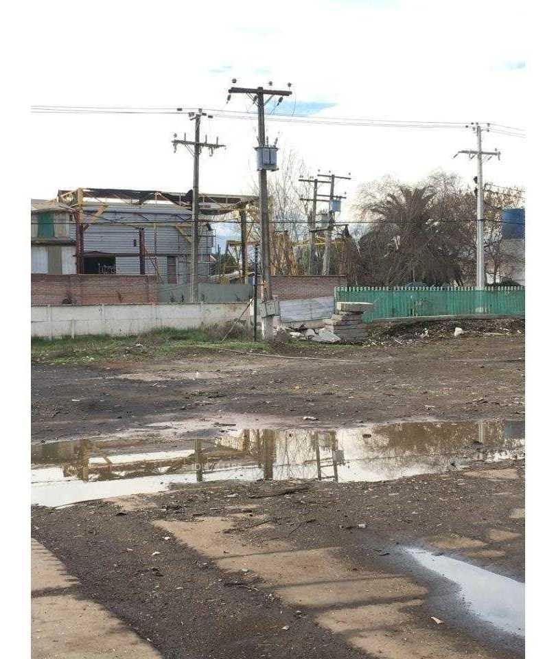 loteo santa isabel. panamericana km 17