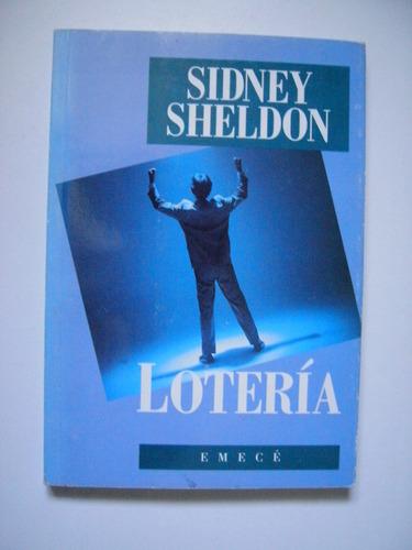 lotería - sidney sheldon - 1996