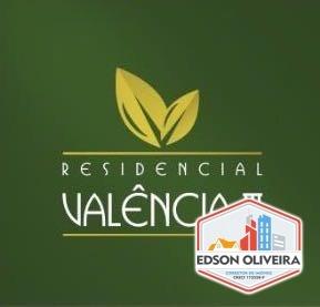 lotes 300 m2 residencial valência iii - presidente prudente