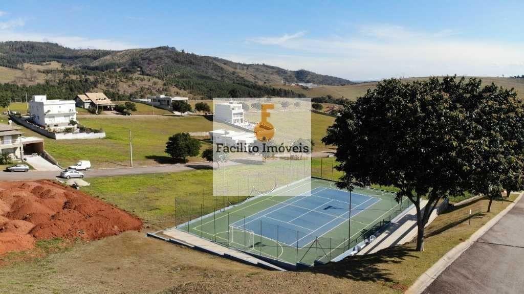 lotes a venda no condomínio terras de santa cruz bragança paulista  sp - 1540