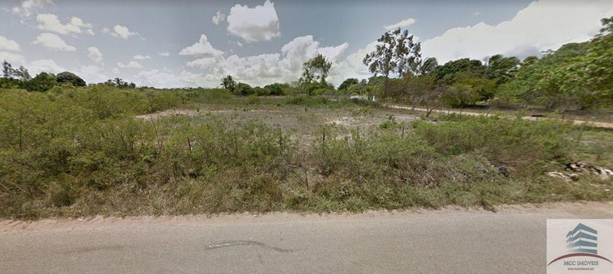 lotes beira estrada calçada a venda em mendes, são jose de mipibú
