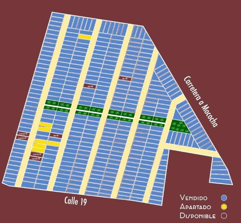 lotes campestres en yucatán yaxkukul, proyecto calantha