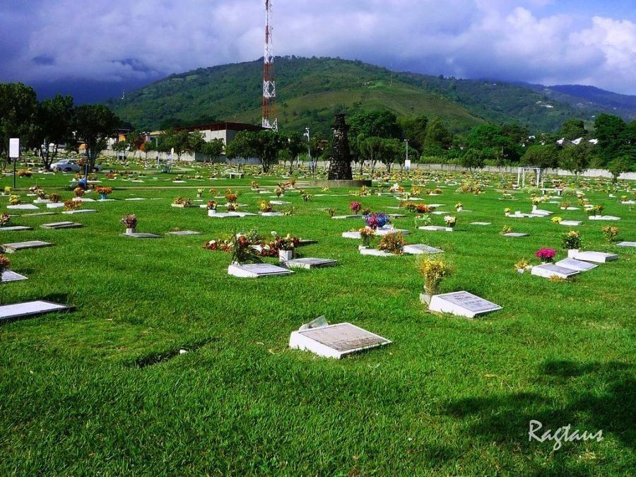 lotes cementerio inmaculada a perpetuidad