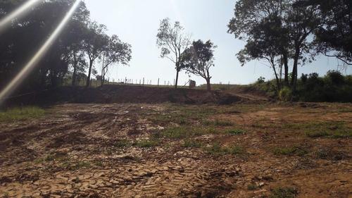 lotes de 1012 m2 pronto p/ construir 300 mts do asfalto j