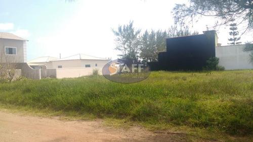 lotes de 360 m² e 384m² dentro do condomínio lado praia em unamar-cabo frio - te0130
