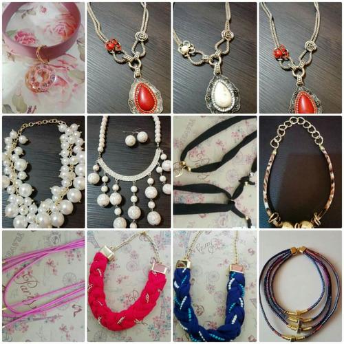 lotes de accesorios de moda