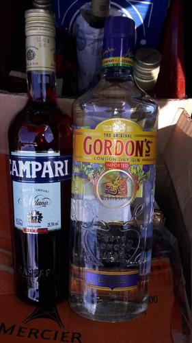 lotes de bebidas