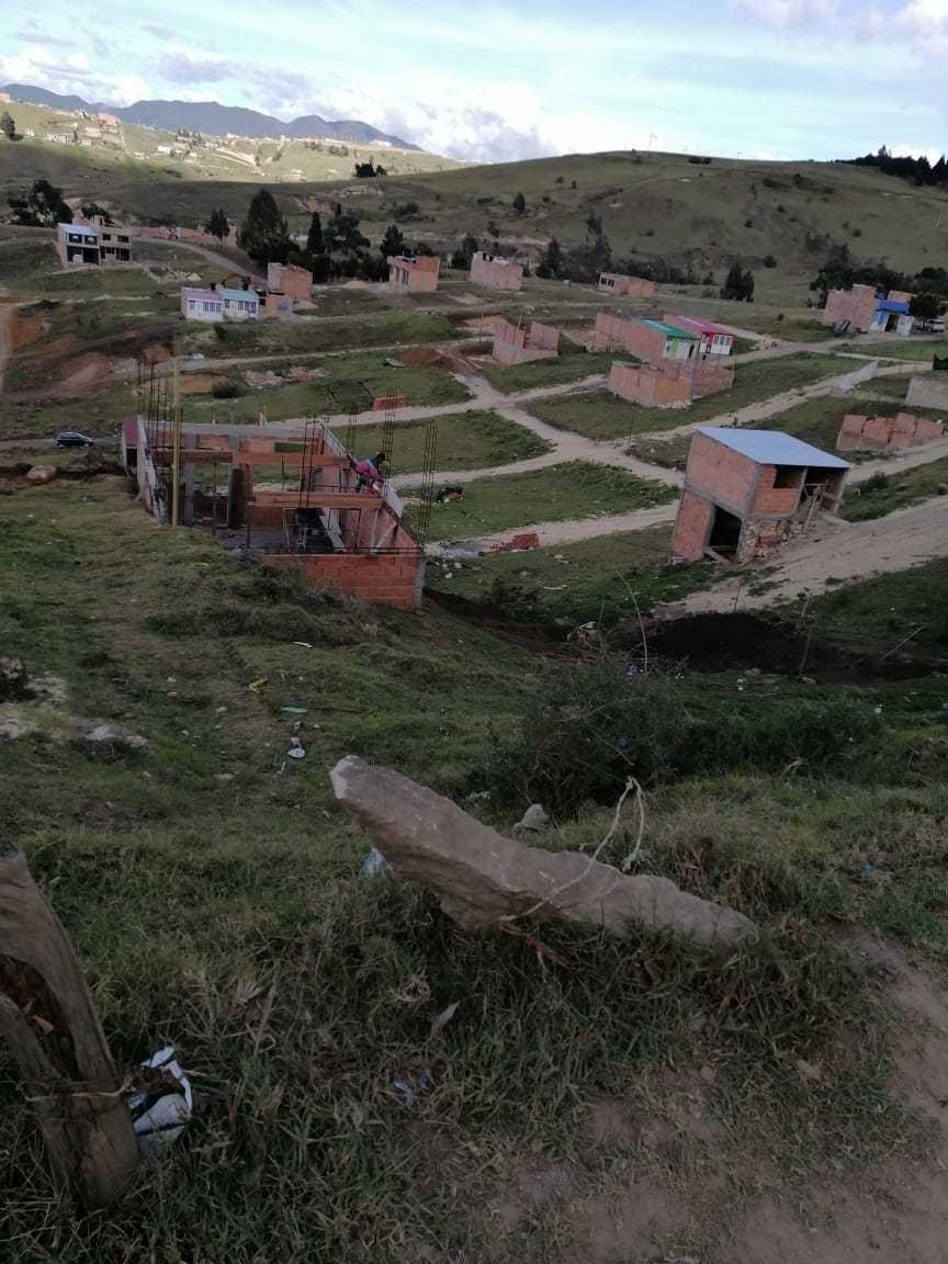 lotes económicos barrio quiba