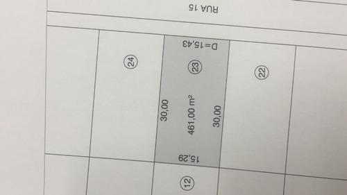 lotes em condomínio com 1 quartos para comprar no alphaville em vespasiano/mg - 1061