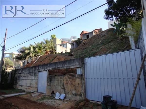 lotes em condomínio para comprar no condomínio vila castela em nova lima/mg - 113