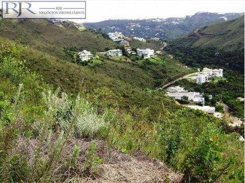 lotes em condomínio para comprar no condomínio villa alpina em nova lima/mg - 76