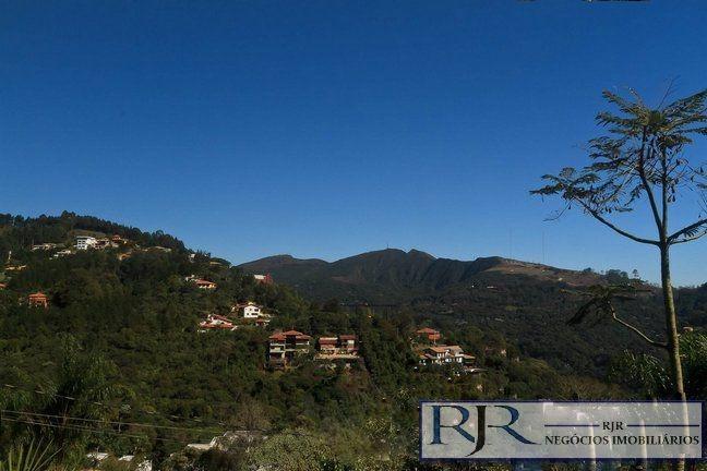 lotes em condomínio para comprar no condomínio villa alpina em nova lima/mg - 87