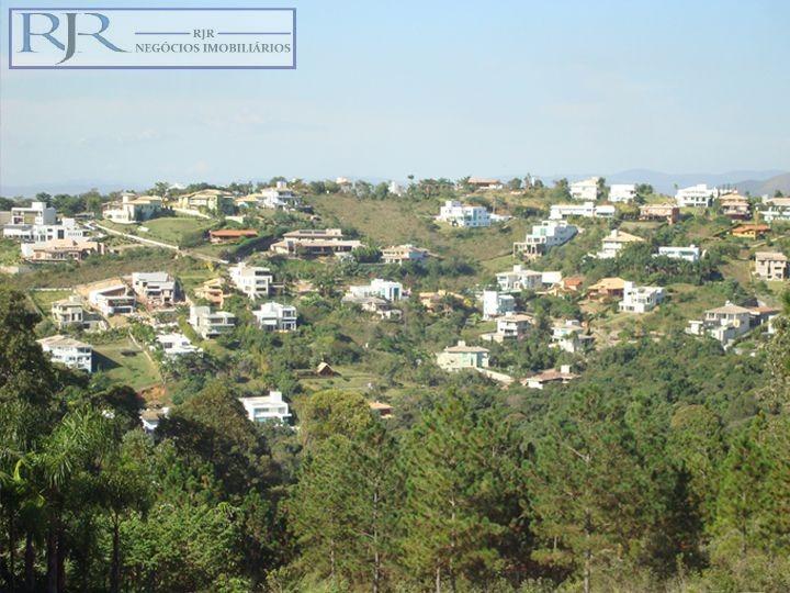 lotes em condomínio para comprar no condomínio villa alpina em nova lima/mg - 91