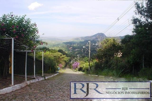 lotes em condomínio para comprar no condomínio ville de montagne em nova lima/mg - 206