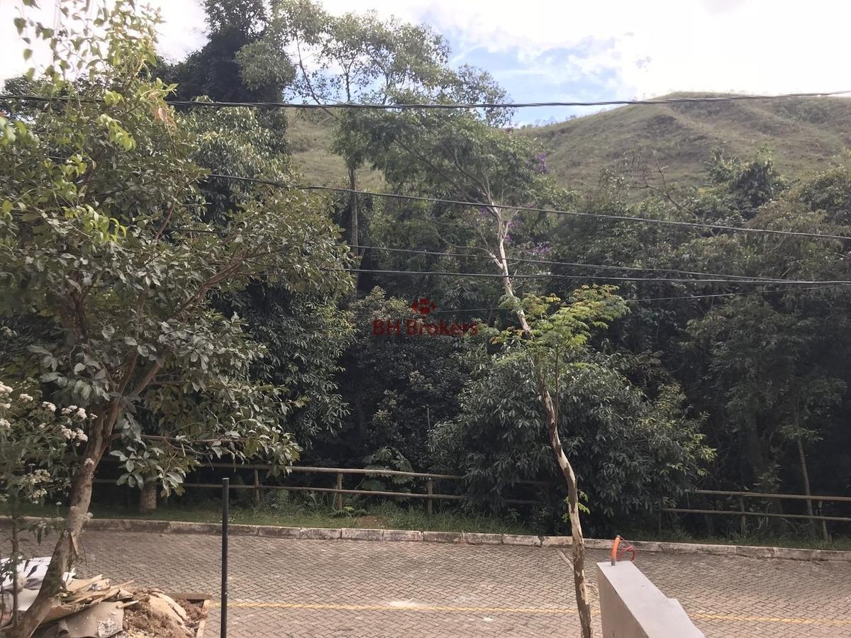 lotes em condomínio para comprar no vila alpina em nova lima/mg - 12623