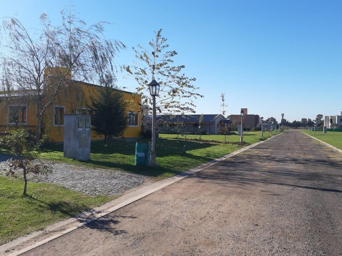 lotes en barrio belleville canning sin comision financiados