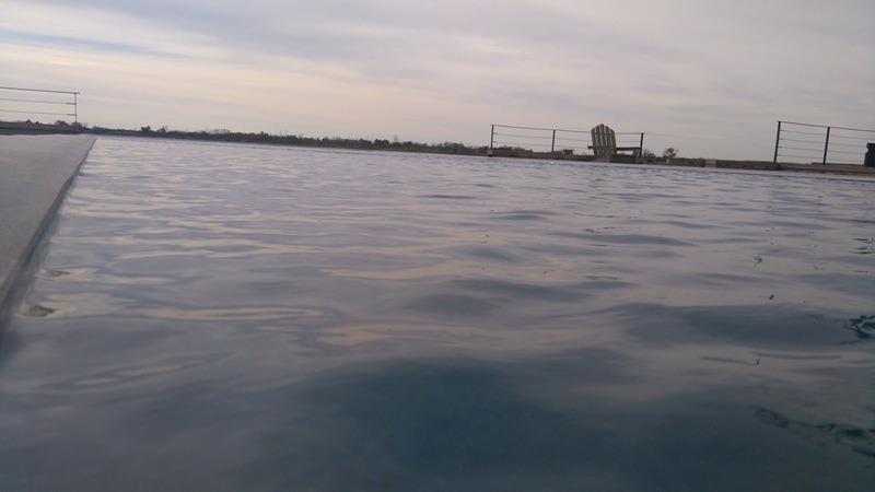 lotes en barrio nautico - zona amarra-perimetral-el naudir