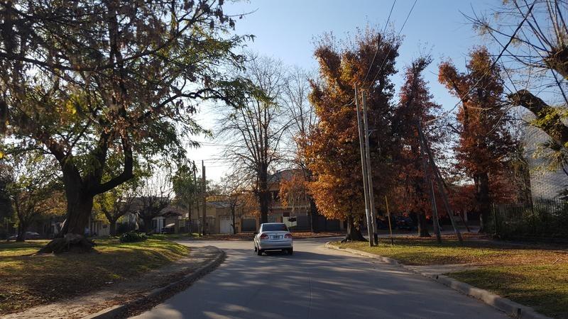 lotes en barrio privado saint joseph