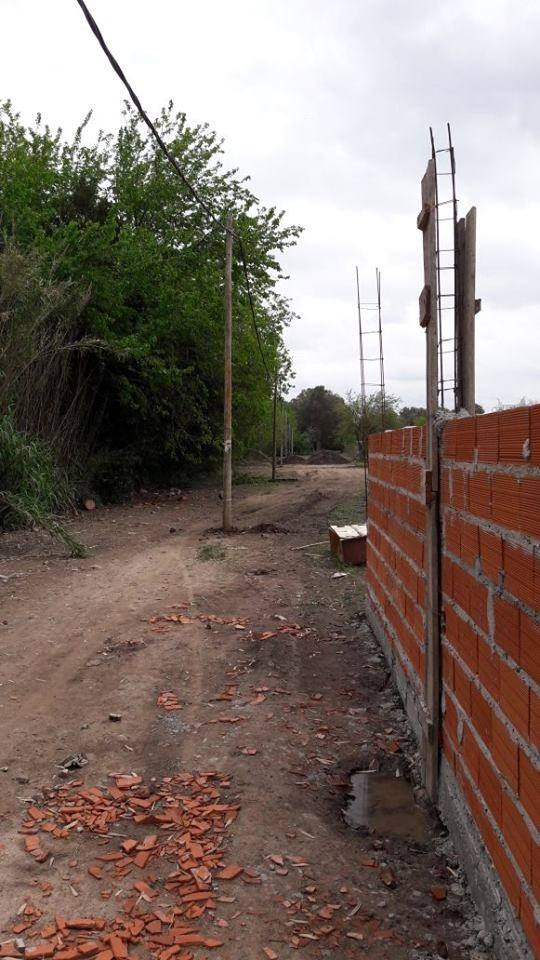 lotes en barrio trujui moreno con anticipo y cuotas of 1558