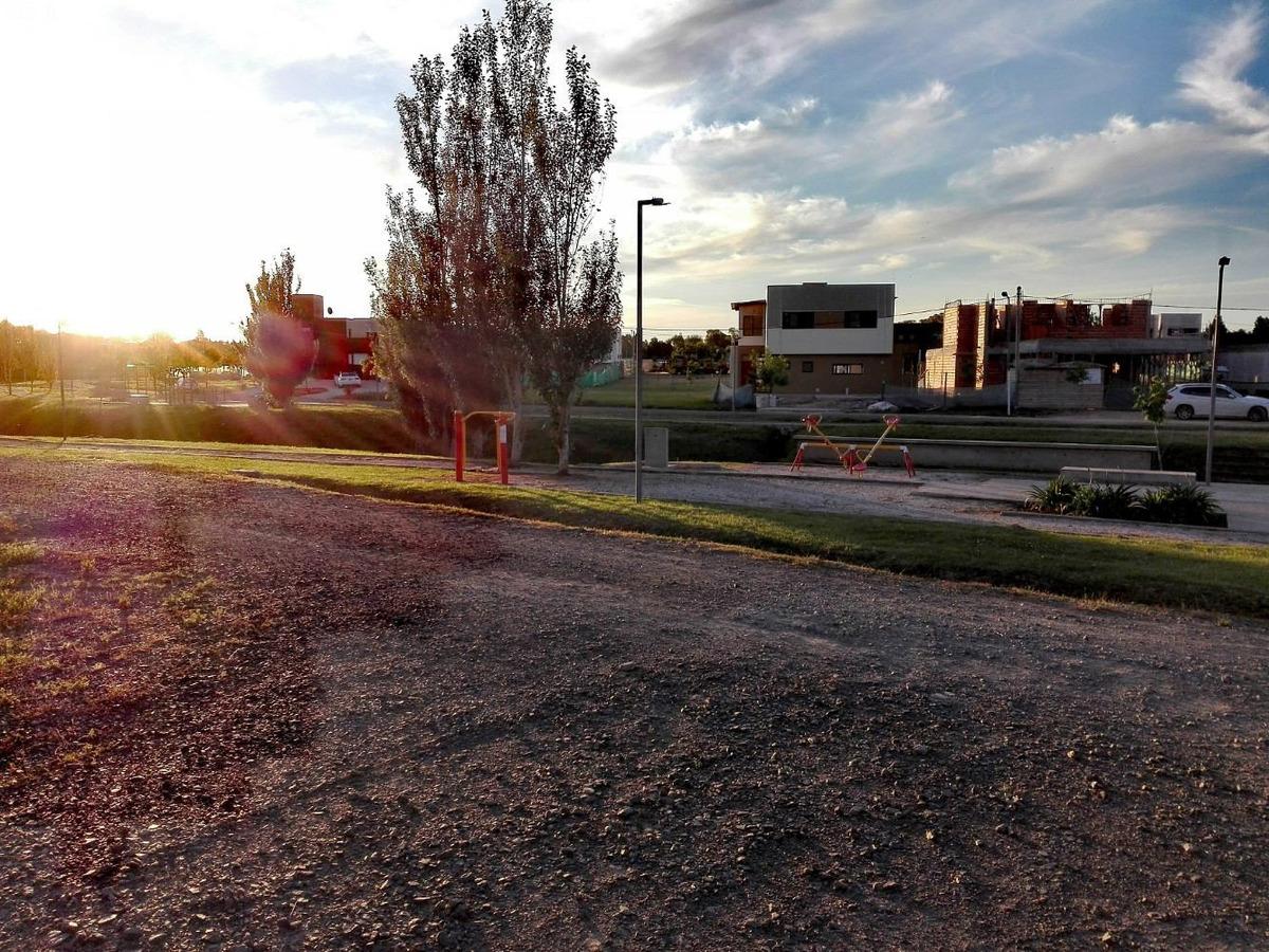 lotes en barrios privados o abierto - la plata