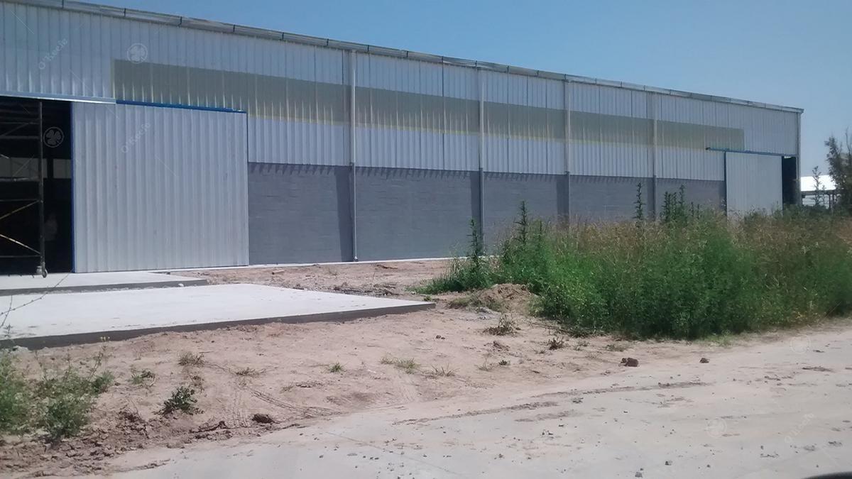 lotes en parque industriales en venta zona sur san vicente- etapa 1 u$s/m2 50